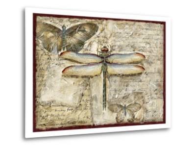 Poetic Dragonfly II
