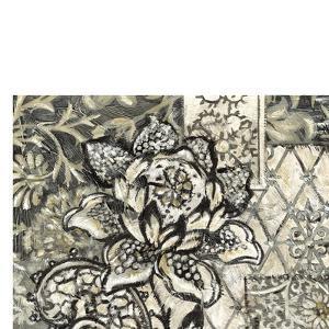 Printed Graphic Chintz II by Chariklia Zarris