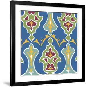 Regal Porcelain IV by Chariklia Zarris