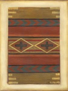 Rio Grande Weaving I by Chariklia Zarris