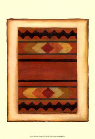 Rio Grande Weaving II