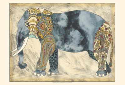 Royal Elephant by Chariklia Zarris