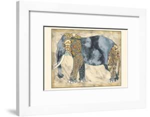 Royal Elephant by Chariklia Zarris
