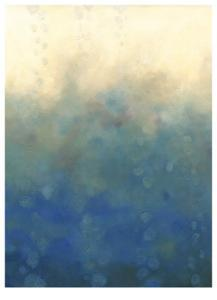 Sea & Sky I by Chariklia Zarris