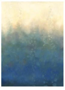 Sea & Sky II by Chariklia Zarris