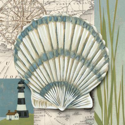 Seaside Shell II by Chariklia Zarris