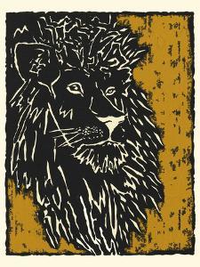 Serengeti IV by Chariklia Zarris