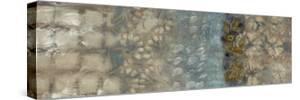 Shibori Panel II by Chariklia Zarris
