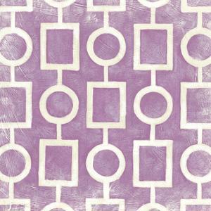 Small Modern Symmetry IV by Chariklia Zarris