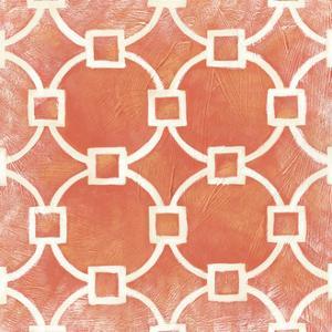 Small Modern Symmetry VIII by Chariklia Zarris