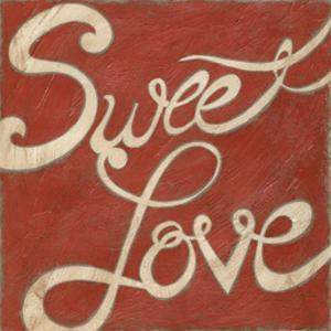 Sweet Love by Chariklia Zarris