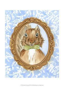 Teacher's Pet - Squirrel by Chariklia Zarris