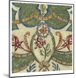 Textured Tapestry III by Chariklia Zarris
