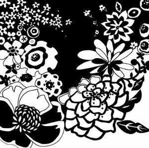 Tokyo Garden II by Chariklia Zarris