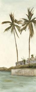 Trish's Palms I by Chariklia Zarris