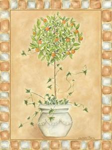 Tuscan Fruit I by Chariklia Zarris