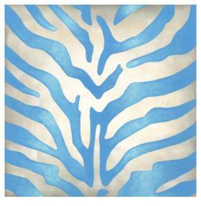 Vibrant Zebra II by Chariklia Zarris