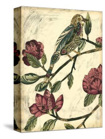 Victorian Serenade I