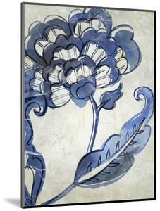 Vintage Porcelain I by Chariklia Zarris