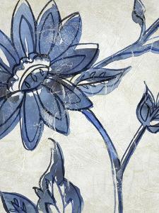 Vintage Porcelain II by Chariklia Zarris