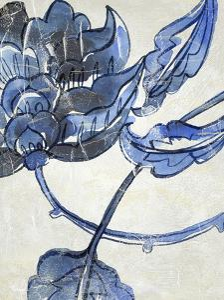Vintage Porcelain IV by Chariklia Zarris