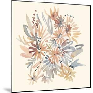 Wallflowers I by Chariklia Zarris