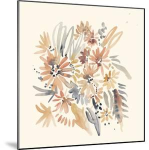 Wallflowers II by Chariklia Zarris