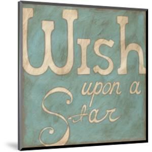 Wish Upon a Star by Chariklia Zarris