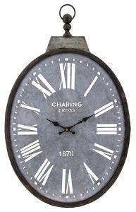 Charing Cross Wall Clock