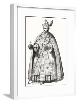 Charlemagne-null-Framed Giclee Print