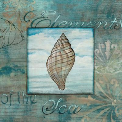 Elements of the Sea I