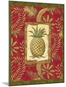Exotica Pineapple by Charlene Audrey