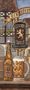 German Beer by Charlene Audrey