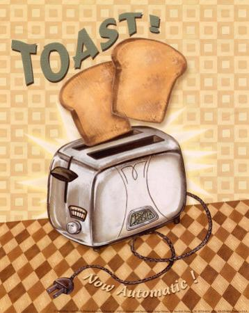 Nifty Fifties, Toast