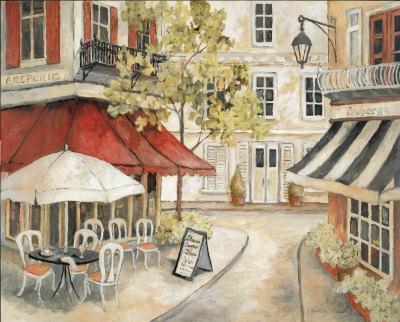 Daytime Cafe I