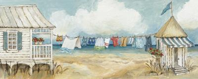 Fresh Laundry I by Charlene Winter Olson