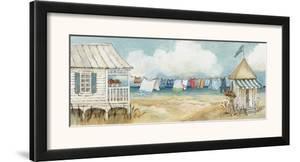 Fresh Laundry I by Charlene Winter Olson