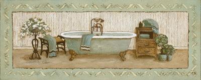My Peaceful Bath I
