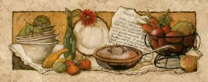 Passion for Cooking II by Charlene Winter Olson