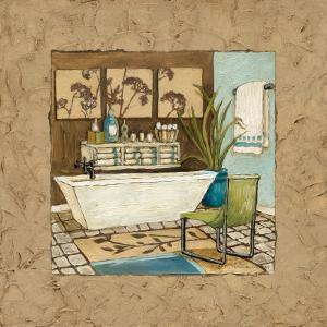 Private Retreat I by Charlene Winter Olson