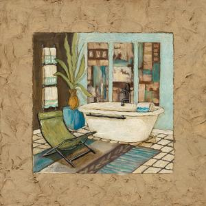 Private Retreat II by Charlene Winter Olson