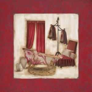 Ruby Romance I by Charlene Winter Olson