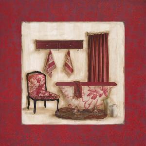 Ruby Romance II by Charlene Winter Olson