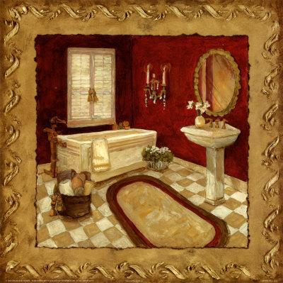 Salon Rouge I