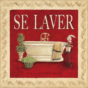 Se Laver by Charlene Winter Olson