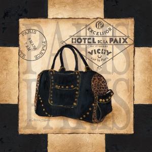 Shopping Paris by Charlene Winter Olson
