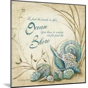 The Shore by Charlene Winter Olson