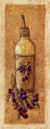 Virgin Olive Oil by Charlene Winter Olson
