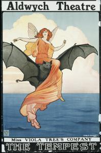 The Tempest, Buchel, London, 1904 by Charles A^ Buchel