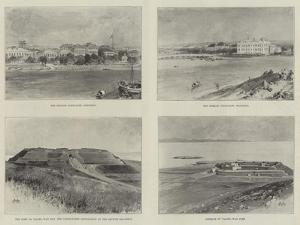 Sketches of China by Charles Auguste Loye
